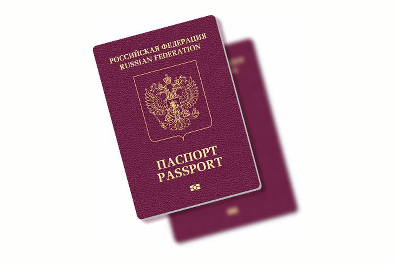 Заграничный паспорт фото в платке 2
